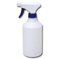 spr hflasche leer mit sprayer 500ml bei mercateo g nstig kaufen. Black Bedroom Furniture Sets. Home Design Ideas