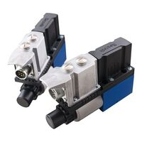 Bosch Rexroth DBETA-6X/P500G24K31F1M