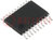 Comparator; snelle; 500ps; 4,3÷6,3V; SMD; TSSOP20; Comparators:2