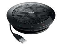 SPEAK 510 MSPortable speakerphone for UC &BT Vergadering