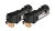 Epson AL-C2900N/CX29NF series - Double Toner Cartridge Pack Black - 3kx2