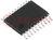 ARM Mikrocontroller; Flash:32kB; 48MHz; SRAM:6kB; TSSOP20