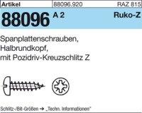 Spanplattenschrauben 4,5x12-Z