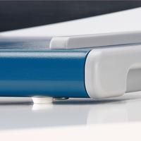 DAHLE® Hebel-Schneidemaschine 534 blau 15 Blatt 460 mm