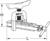 Bördelgerät metrisch mit Schnellspannvorrichtung