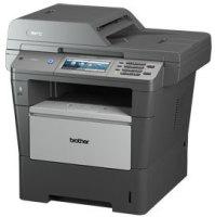Brother Multifunktionscenter (Laser) MFC-8950DW Bild1