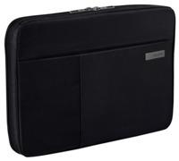 Tablet Organisationsmappe Complete, 10 Zoll, Polyester, schwarz