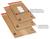 Colompac CP 035.01 (230 x 165 x 1-70) Briefumschlag