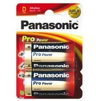 Bildbeschreibung zu Panasonic Standard Batterie Mono Pro Power LR20PPG im 2-er Blister
