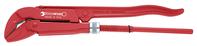 Stahlwille 65490420 6549 Eck-Rohrzangen Gr. 1 1/2; 440 mm; Maulöffnung max. 61 m