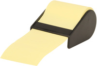 Haftnotiz Nachfüllrolle für Abroller CT1910, 60mm x 10m, gelb