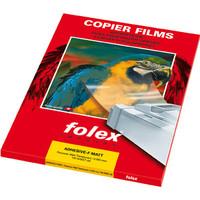 Folex Kopierfolie sk matt 0,05mm A4 matt 210x297mm 100 St