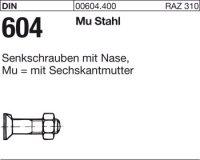 DIN604 M12x25