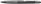 Kugelschreiber Loox, Druckmechanik, M, schwarz, Farbe des Schaftes: anthrazit