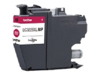Brother LC-3229XLMP cartouche d'encre Original Magenta