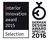 Glas-magneetbord artverum®_awards_artverum_farben_designs_2015