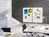 Glas-Magnetboard artverum®_gl230_glasmagnetboard_artverum_office_arbeitsraum