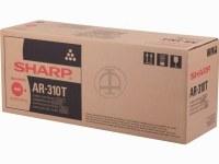 AR310LT SHARP ARM256 TONER BLACK 25.000Seiten