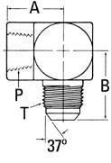 AEROQUIP 2025-16-16S