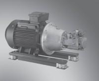Bosch Rexroth ABAPG-A4VSO40DRPPB/30CB4523/SE&HOY