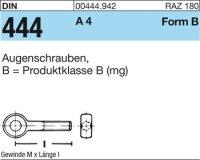 Augenschrauben BM6x45