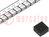 Spanningsstabilisator; LDO, niet regelbaar; 6,5V; 5V; 150mA; UQFN4