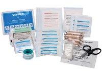 Nachfüll-Set für Erste-Hilfe-Koffer, Füllung nach DIN 13157, Artikelbild