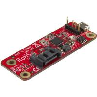 StarTech.com USB naar SATA converter voor Raspberry Pi en development boards