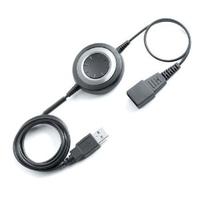Jabra LINK 280 USB-kabel 1,5 m Zwart