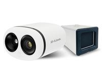 D-Link DCS-9500T bewakingscamera IP-beveiligingscamera Binnen Muur 1920 x 1080 Pixels
