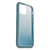 OtterBox Symmetry Clear Apple iPhone 11 Pro We'll Call Blauw - Transparant/Blauw - beschermhoesje