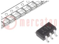 Diode: Transil Array; 5,6V; 3A; 30W; SOT353