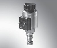 Bosch Rexroth KKDSR1PB/HCG24N0K4V Prop.-Directional valve