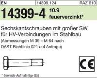 EN14399 M20x65