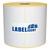 """Thermodirekt-Etiketten, Thermo-Eco Papier, weiß, matt, unbeschichtet, permanent, Breite: 102 mm, Höhe: 152 Höhe, Trägerperfo., 1""""-Kern, 950 St., 1-bahnig"""