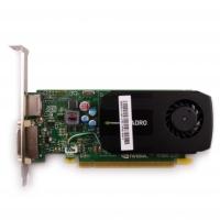 Lenovo Grafikkarte Nvidia Quadro K420 mit 2GB DDR3 Dual-Link DVI-I und DisplayPort Bild 1