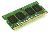 Kingston Technology System Specific Memory 2GB DDR2-667 geheugenmodule 667 MHz