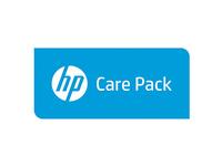 eCare Pack/5Yr NDBD 9x5 f Desi **New Retail** DesignJet Garantieerweiterungen