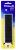 Tintenpatrone 4001® Vorratspackung, königsblau, flat pack mit 20 Patronen