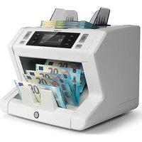 Geldzählmaschine für unsortierte Zählung