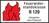 DUBELFAZ8/50 FISCHER Schwerlastanker FAZ II 8x50mm, 115mm lang, Stahl verzinkt