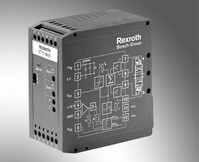 Bosch Rexroth VT11118-1X/