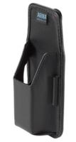 Zebra SG-MC2121205-01R tasje voor mobiele apparatuur Draagbare computer Holster Leer Zwart