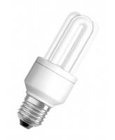 Osram Duluxstar Stick energy-saving lamp 15 W E27 Bianco caldo A