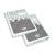 CANSON Pochette de 500 feuilles papier calque satin 110 g A3 Ref-11126