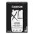 CANSON Bloc de 40 feuilles de papier XL DESSIN Noir 150g grand format A4