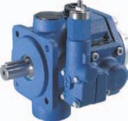 Bosch-Rexroth PV7-1X/10-20RE01MC5-10