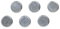Chrom-Magnet, 25 mm, 13000 g, chrom