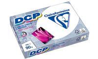 Clairalfa Multifunktionspapier DCP, DIN A4, 100 g/qm, weiß (332318100)