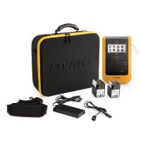 DYMO XTL 500 Kit címkenyomtató Termál transzfer 300 x 300 DPI Vezetékes
